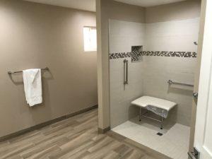 DVS Bathroom Remodel