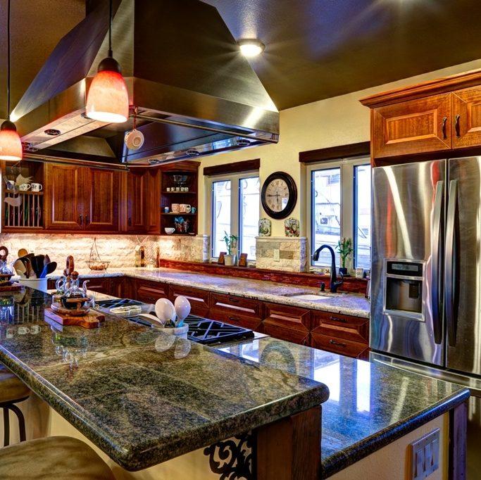 Home Kitchen & Bathroom Remodeling In Phoenix